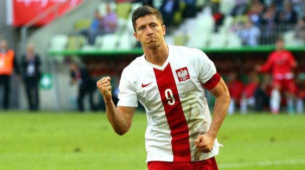 El equipo polaco se medirá a la selección mexicana el próximo 13 de noviembre en el estadio Energa de la ciudad de Gdansk.
