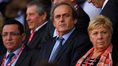 El TAS reduce de seis a cuatro años la sanción a Michel Platini
