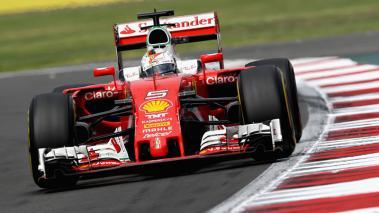 Las pistas más emblemáticas de la Fórmula 1 en 2017