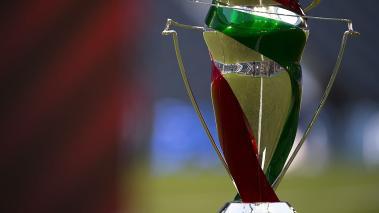 La Copa MX. (Foto: Mexsport)