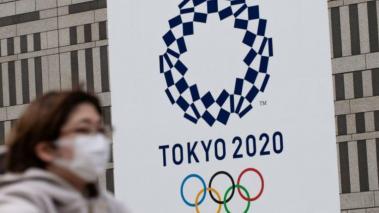 Japón decretó estado de emergencia en Tokio a menos de 200 días de los JJ.OO. (FOTO: AFP)