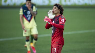 Ochoa alzó la voz contra el arbitraje. Foto: Mexsport