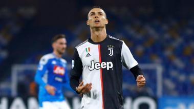 Cristiano Ronaldo analiza en qué club seguir su carrera. Foto: Imago7