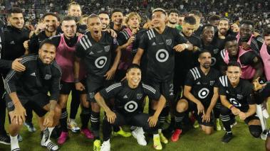 MLS squad