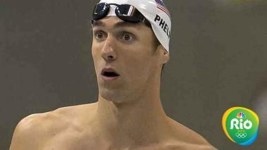 Phelps es uno de los atletas más importantes de todos los tiempos. (Mexsport)