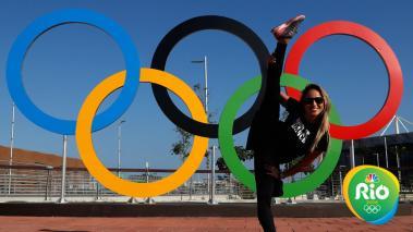 El paso del tiempo en los Juegos Olímpicos Rio 2016 (DESCÚBRELO)