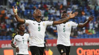 Ghana alcanza las semifinales tras imponerse a la RD del Congo