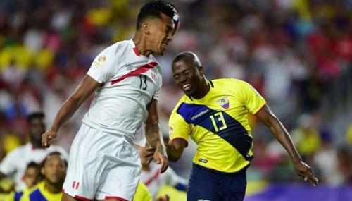 Los empates firmados en las dos primeras jornadas dejaron al equipo de Gustavo Quinteros en un más que peligroso tercer puesto que les obliga, primero, a ganar sí o sí a los haitianos. (Foto: Getty Images)