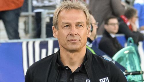 Jürgen Klinsmann dice que EEUU está hambriento de llegar a semifinales en Copa América