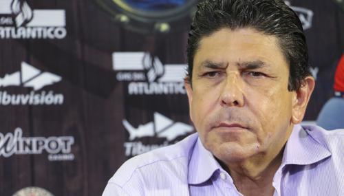 Fidel Kuri recibe oferta formal para vender a Tiburones de Veracruz (Imago7)