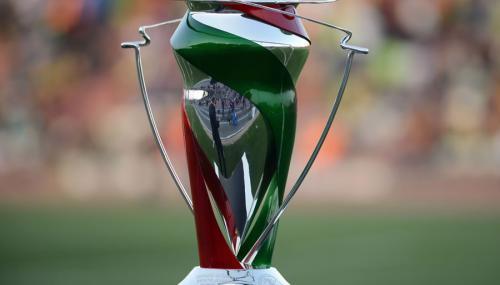 La Copa MX se suspenderá en 2021, anunció Enrique Bonilla. (Foto: Imago7)