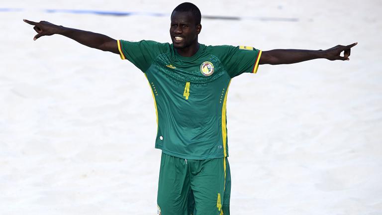 <b>Equipo goleador:</b> Senegal es la selección que consiguió más anotaciones, con 25 tantos. 21 de ellos fueron en jugada y sólo cuatro a balón detenido. <p>Foto: Getty</p>
