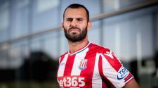 Jesé Rodriguez llega cedido al Stoke City