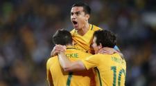 Australia dio a conocer su lista de convocados para el duelo ante Honduras