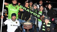 Los fans de Bravos regresarán al estadio (Imago7)