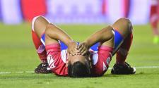 San Luis tenía opciones de salvarse y se estrelló en el Alfonso Lastras (Imago7)