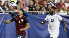 Estados Unidos sufre pero derrota a Martinica en la Copa Oro 2017
